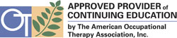 AOTA Approved